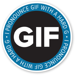 How To Really Pronounce GIF